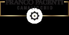 Franco Pacenti - Canalicchio