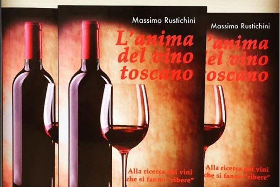 """Franco Pacenti – Canalicchio nel """"L'anima del vino toscano"""""""