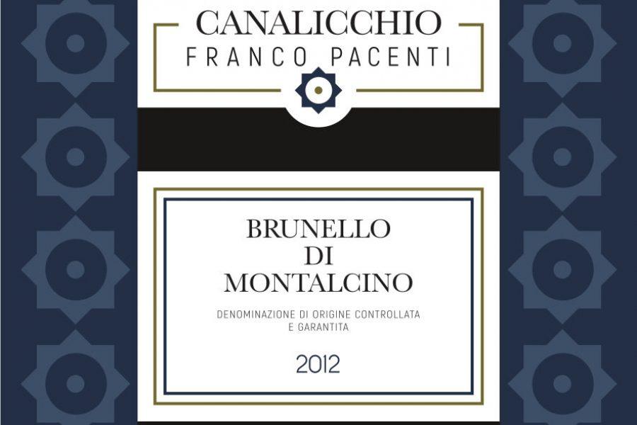 Le nuove etichette di Franco Pacenti  a Montalcino