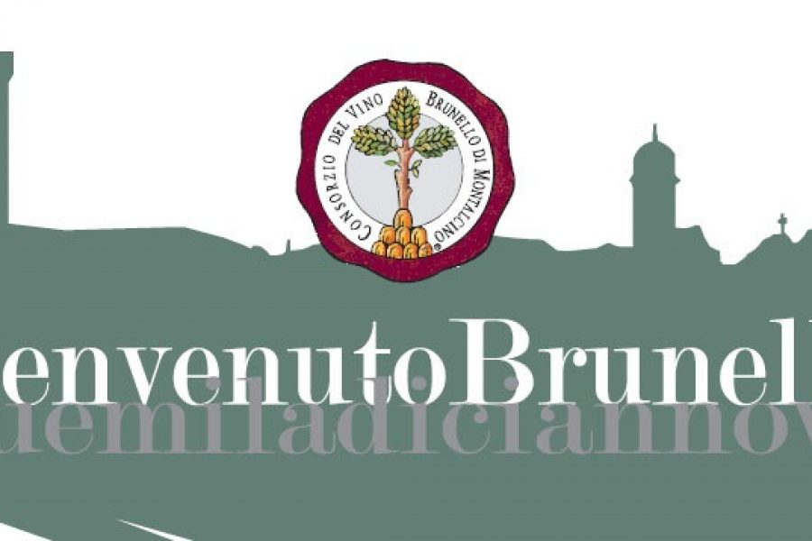 Franco Pacenti – Canalicchio: le nuove annate a Benvenuto Brunello 2019
