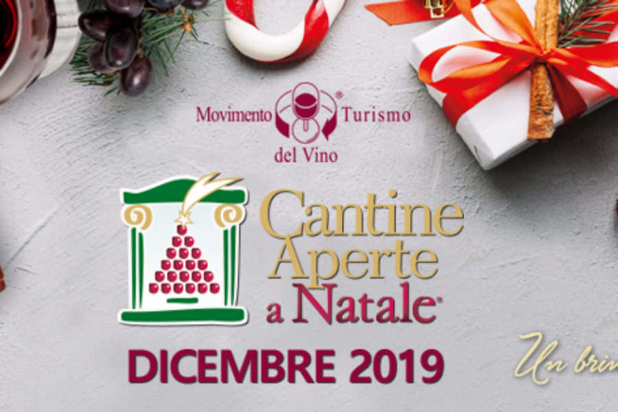 Cantine Aperte for Christmas time at Franco Pacenti – Canalicchio