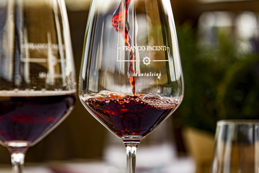 Home Wine Experience, our winetastings directly at home